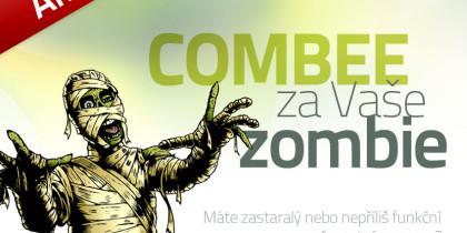 COMBEE za Vaše zombie