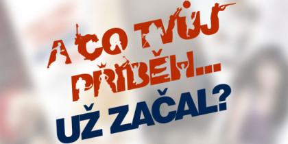 Podzimní kampaň pro iDNES.cz