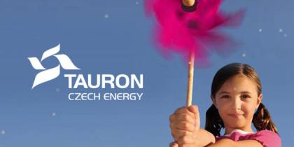 TAURON Czech Energy ochutnává hrušky
