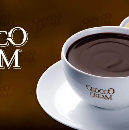 Chocco Cream