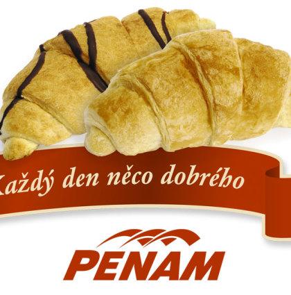 PENAM – Každý den něco dobrého